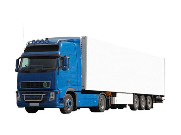 Volvo — объем 82-96 м3